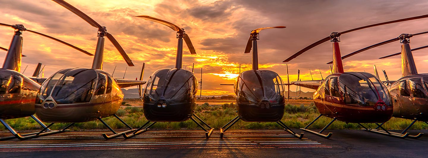 Contact Tampa Helicopter Charters